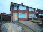 Thumbnail to rent in Orchard Close, Thornton, Lancashire