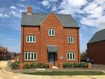 "Thumbnail to rent in ""Hexley"" at Halse Road, Brackley"
