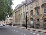 Thumbnail to rent in 16-18, Ground & Third Floor, Queen Square, Bath