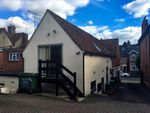 Thumbnail to rent in Office To Let, 48F High Street, Hungerford