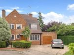 Thumbnail to rent in The Leys, Hampstead Garden Suburb, London