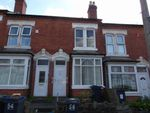 Thumbnail to rent in Ashbourne Road, Birmingham, West Midlands