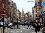 Thumbnail to rent in Marylebone High Street, Marylebone London