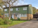 Thumbnail to rent in Romany Close, Letchworth Garden City
