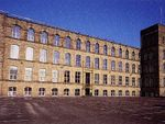 Thumbnail to rent in India Mill Business Centre, Bolton Road, Darwen