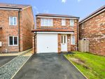 Thumbnail to rent in 16 Bounty Drive, Kingswood, Hull