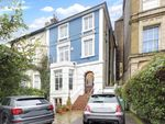 Thumbnail for sale in St. Albans Villas, Highgate Road, Dartmouth Park, London