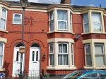 Thumbnail for sale in Guelph Street, Liverpool, Merseyside