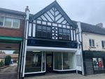 Thumbnail to rent in Prominent Shop Unit, 26 Green End, Whitchurch, Shropshire