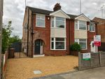 Thumbnail for sale in Westholme Road, Ipswich