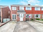 Thumbnail for sale in Hoades Avenue, Woodsetts, Worksop