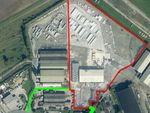Thumbnail for sale in Land And Buildings, Pocklington Airfield Industrial Estate, York, York