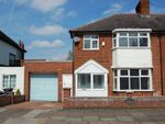 Thumbnail for sale in Homeway Road, Evington, Leicester