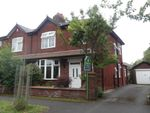 Thumbnail for sale in Harrison Road, Fulwood, Preston