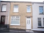 Thumbnail for sale in Pennant Street, Ebbw Vale