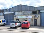 Thumbnail to rent in Locksbrook Road Trading Estate, Bath