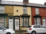Thumbnail to rent in Strathcona Road, Wavertree, Liverpool