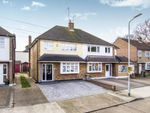 Thumbnail for sale in Oxley Close, Gidea Park, Romford