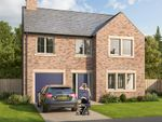 "Thumbnail to rent in ""The Norbury"" at Glenarm Road, Wynyard Business Park, Wynyard, Billingham"