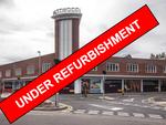 Thumbnail to rent in Attwood Building, Raglan Street, Wolverhampton