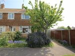 Thumbnail for sale in Fircroft Close, Salvington, West Sussex