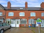 Thumbnail to rent in School Street, Wolston, Coventry