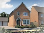 "Thumbnail to rent in ""The Yarkhill"" at Witney Road, Kingston Bagpuize, Abingdon"