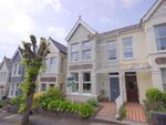 Thumbnail for sale in Edgcumbe Park Road, Plymouth