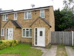 Thumbnail to rent in Crofton Close, Bracknell
