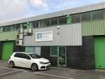 Thumbnail to rent in Unit 2 Silver Business Park, Christchurch