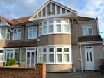 Thumbnail for sale in Burlington Road, Osterley, Isleworth