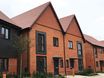 Thumbnail to rent in Plot 25 The Drayton, Crowthorne