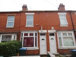 Thumbnail for sale in Ludlow Road, Earlsdon, Coventry