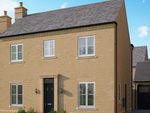 Thumbnail to rent in Carnaile Street, Alconbury Weald