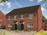 Thumbnail to rent in Muscovy Mews, Biddenham West, Bedford