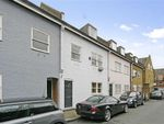 Thumbnail to rent in Ruston Mews, London