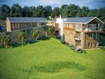 Thumbnail to rent in New Build, 3 The Walled Garden, Roseland Parc Retirement Village, Truro, Cornwall