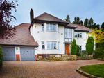 Thumbnail for sale in Meadow Drive, Prestbury, Cheshire, Uk
