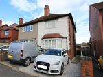 Thumbnail to rent in Wycliffe Road, Alfreton
