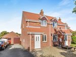 Thumbnail to rent in Sycamore Close, Slingsby, York