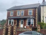 Thumbnail for sale in Mount Pleasant Road, Pontnewydd, Cwmbran
