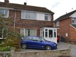 Thumbnail for sale in Farcroft Drive, Market Drayton