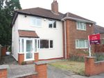 Thumbnail for sale in Flaxley Road, Birmingham