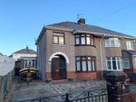 Thumbnail to rent in Moorlands Road, Bridgend