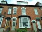 Thumbnail for sale in Saxby Street, Leicester