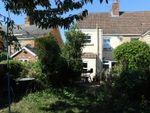 Thumbnail for sale in Alma Terrace, Calne