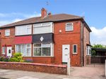 Thumbnail for sale in Russell Road, Salford