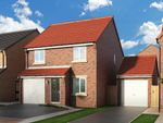 "Thumbnail to rent in ""The Yew At Moorland View, Bishop Auckland"" at Bishop Auckland"