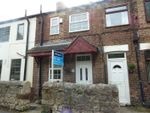 Thumbnail to rent in Beech Terrace, Chapel Lane, Conisbrough, Doncaster