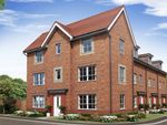 "Thumbnail to rent in ""Brentford"" at Broughton Crossing, Broughton, Aylesbury"